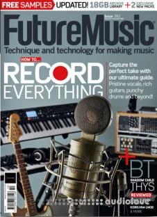 Future Music Issue 361, 2020