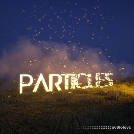 SoundFxWizard Particles