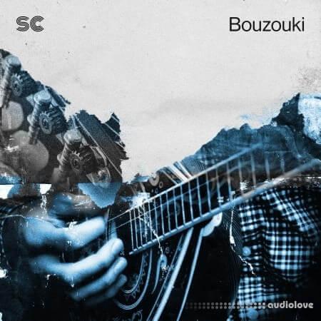 Sonic Collective Bouzouki
