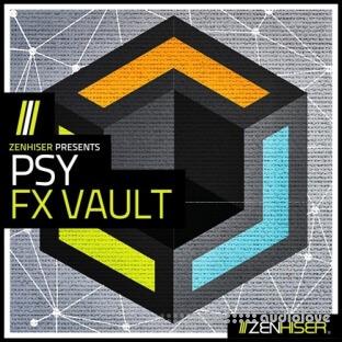 Zenhiser Psy FX Vault
