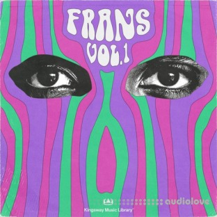 Kingsway Music Library Frans Vol. 1 (Compositions and Stems)
