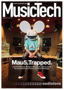 MusicTech October 2020