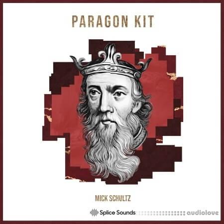 Splice Sounds Mick Schultz Paragon Kit Vol.1