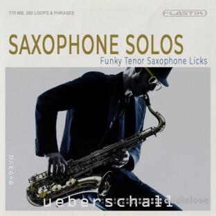 Ueberschall Saxophone Solos