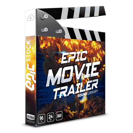 Epic Stock Media Epic Movie Trailer