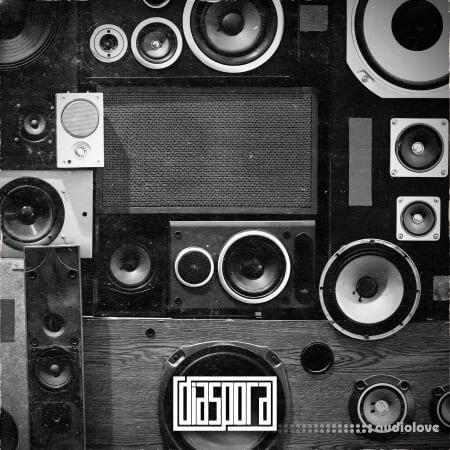 Diaspora Classic Riddims 80's Dancehall