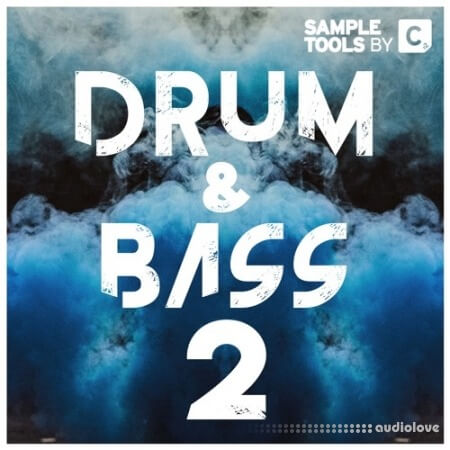 Sample Tools By Cr2 Drum and Bass 2