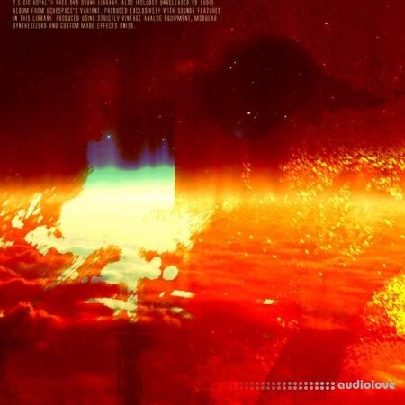 Echospace [detroit] Modulation Space
