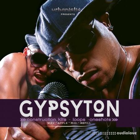 Urbanistic Gypsyton