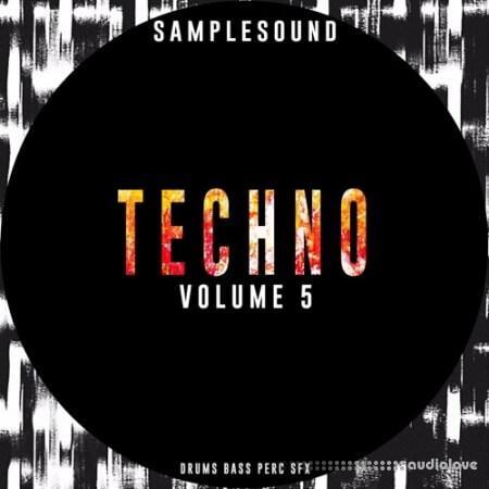 Samplesound Techno Volume 5
