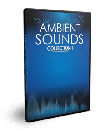Sounds Best The Big Ambient Sounds Collection 1