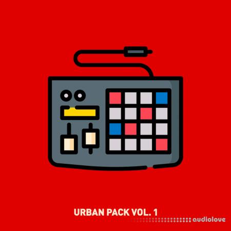 Veguzzi Urban Pack Vol.1