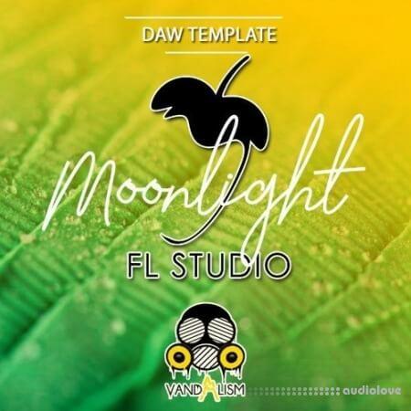 Vandalism FL Studio: Moonlight