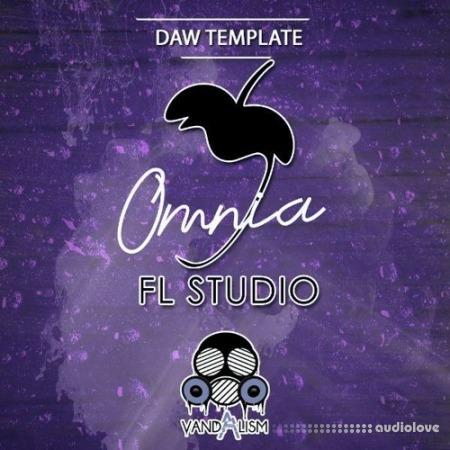Vandalism FL Studio: Omnia