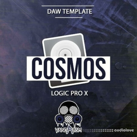 Vandalism Logic Pro X: Cosmos