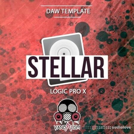 Vandalism Logic Pro X: Stellar