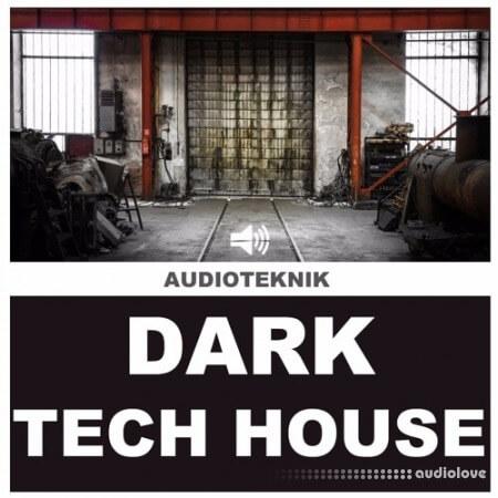 Audioteknik Dark Tech House