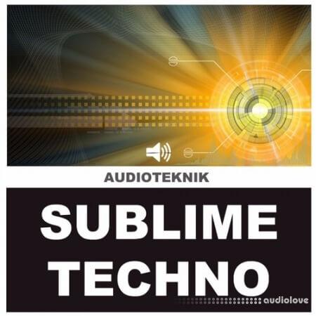 Audioteknik Sublime Techno