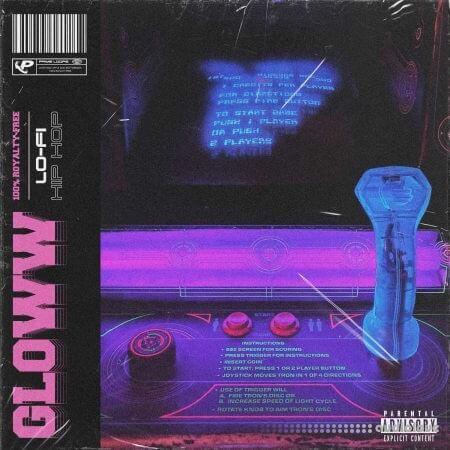 Prime Loops GLOWW Lazy Lo-fi Beats