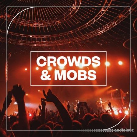 Blastwave FX Crowds and Mobs