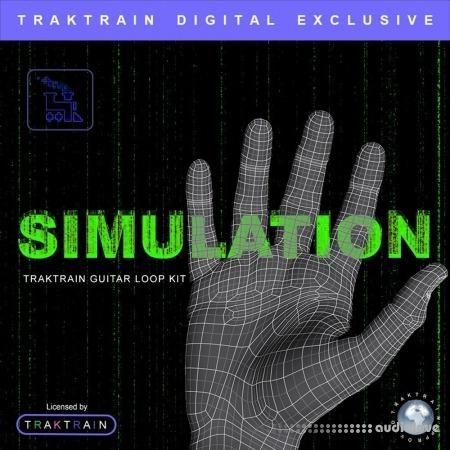 TrakTrain Simulation