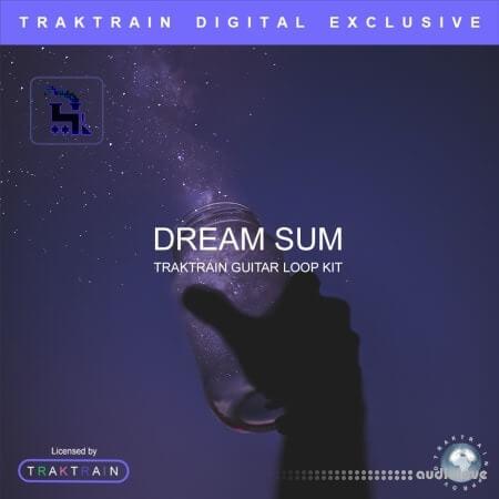 TrakTrain Dream Sum
