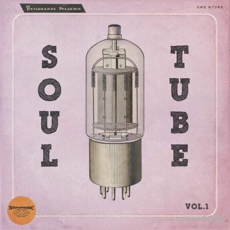 Patchbanks Soul Tube Vol.1