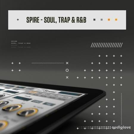 Diginoiz Spire Soul Trap And RnB