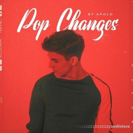 Diginoiz Pop Changes By Apolo