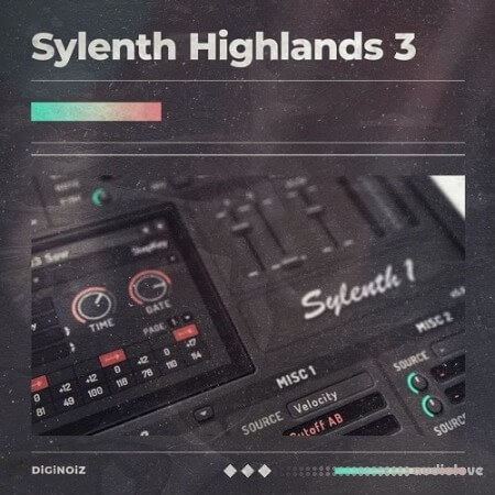 Diginoiz Sylenth Highlands 3