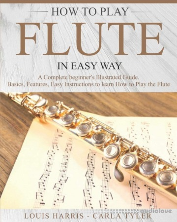 How to Play Flute in Easy Way