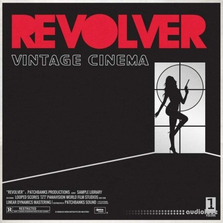 Patchbanks Revolver Vol I