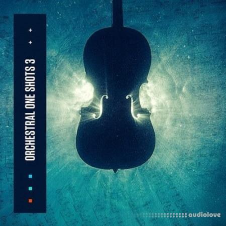 Diginoiz Orchestral One Shots 3