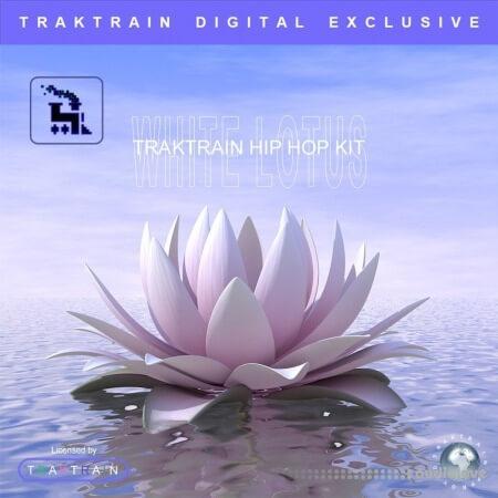Traktrain White Lotus Hip Hop Kit