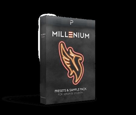 The Producer School Millenium
