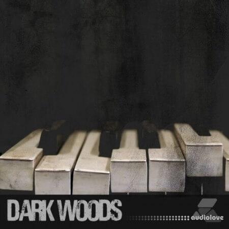 Kits Kreme Dark Woods
