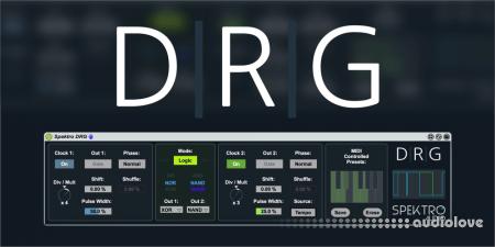 Spektro Audio Spektro DRG