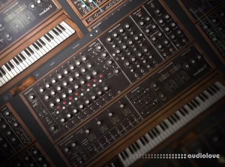 Groove3 Arturia Modular V Explained