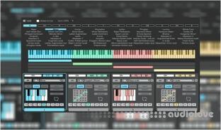 Soundmanufacture Scale-O-Mat
