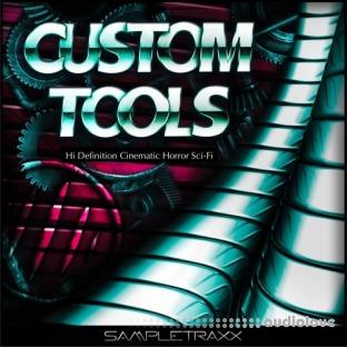 SampleTraxx Custom Tools
