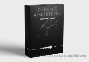 FCPX Full Access Cinematic Atmospheres SFX Library
