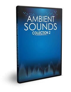 Sounds Best The Big Ambient Sounds Collection 2