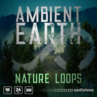 Epic Stock Media Ambient Earth Nature Loops