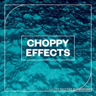 Blastwave FX Choppy Effects