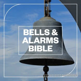 Blastwave FX Bells and Alarms Bible