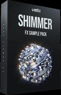 Cymatics Shimmer FX Sample Pack