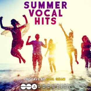 Audentity Records Summer Vocal Hits