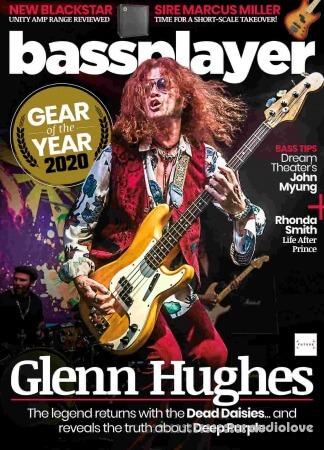Bass Guitar - January 2021
