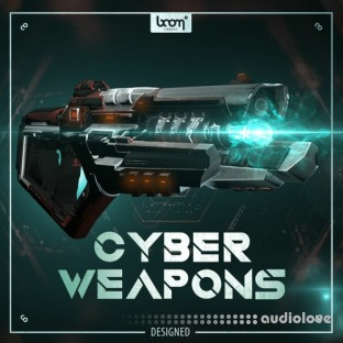 Boom Library Cyber Weapons Designed and Construction Kit