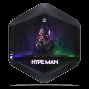 TrackGod Sound Hypeman Expansion